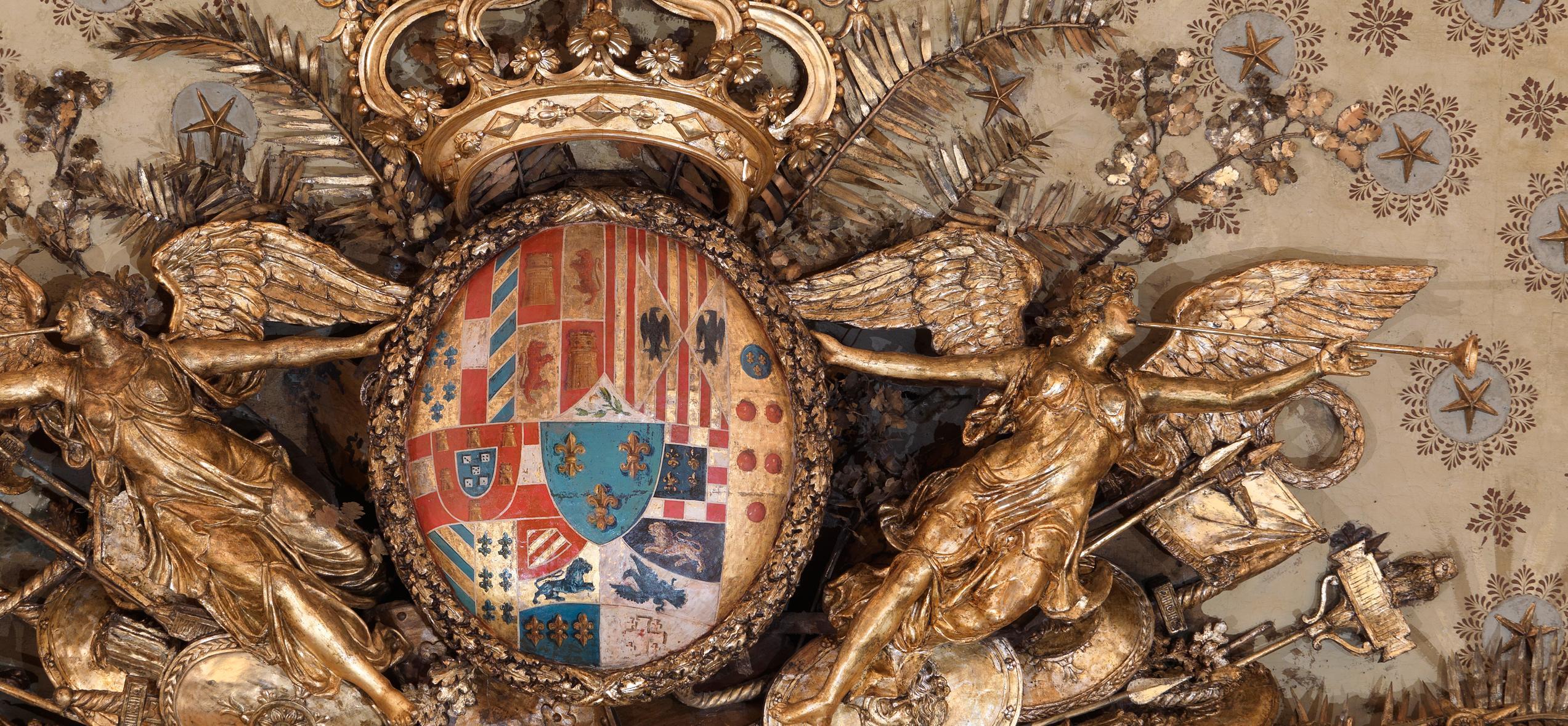 نتیجه تصویری برای Teatro di San Carlo